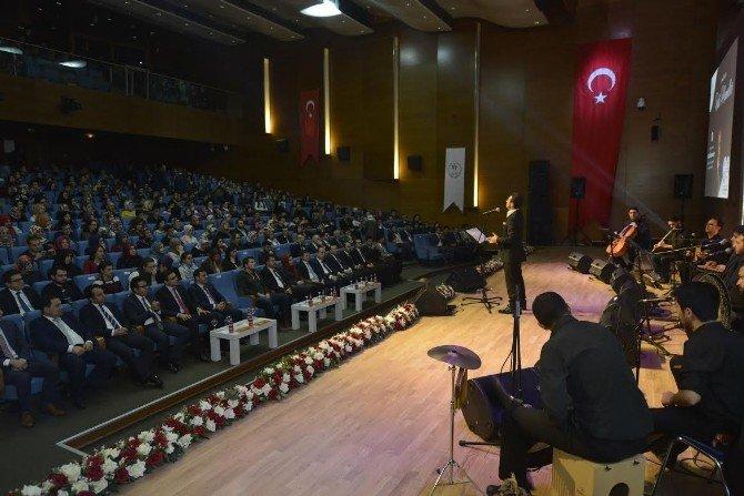 """""""Bekir Develi İle Ünlü Mamuller"""" Ankara'da"""