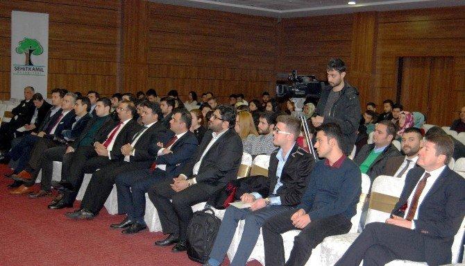 GTO Başkanı Bartık, Eko 2016 Paneline Katıldı