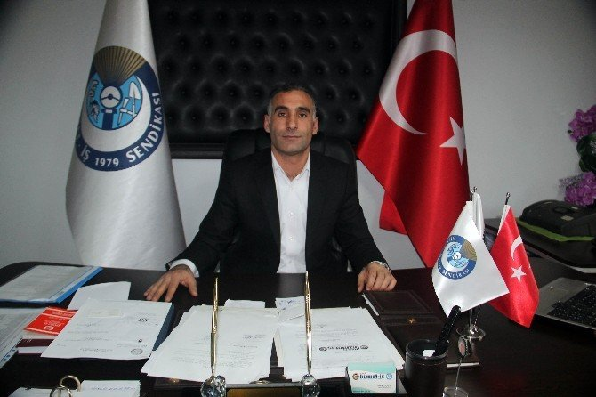 Hizmet- İş, Eyyübiye Ve Karaköprü'de Sözleşmeye Hazırlanıyor