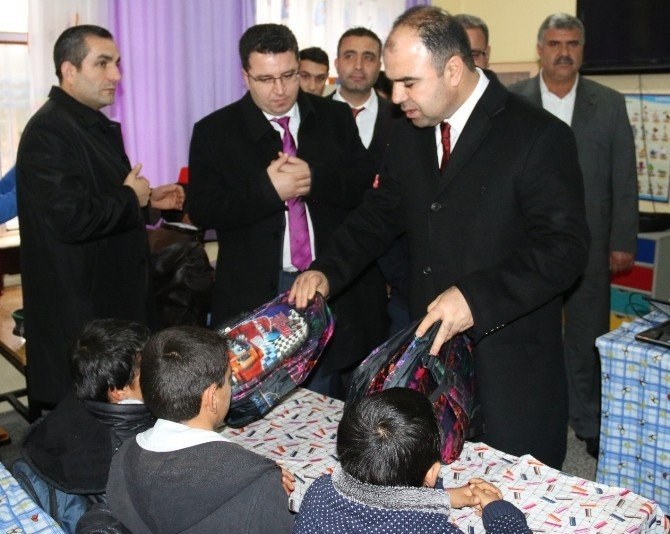 Şanlıurfa Büyükşehir Belediye Başkanı: