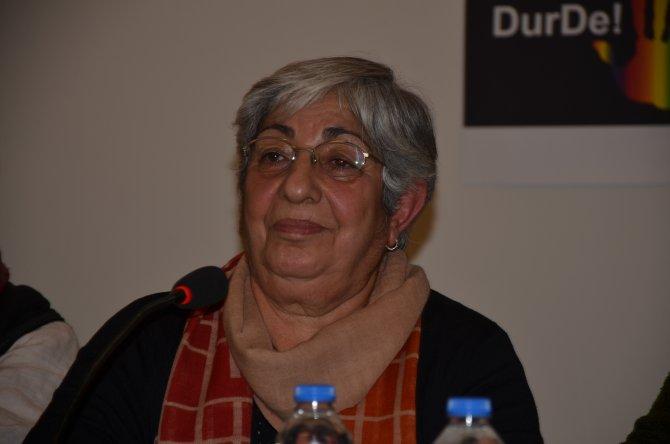 Fethiye Çetin: Dink cinayeti bir takım çatışmaların aracı kılındı
