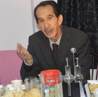 Kars Kuzeydoğu Gazeteciler Cemiyeti Başkanı Sezer vefat etti