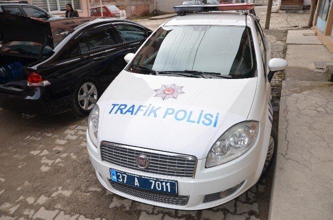 Hanönü'de İlçe Trafik Komisyonu Kararı Açıklandı
