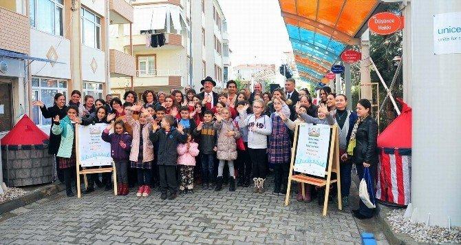 Çocuklara Özel Sokak