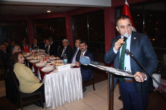 MHP'li Kaya: Cumhuriyet tarihinin en zorlu günlerinden geçiyoruz