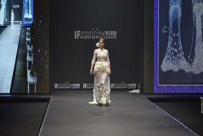 İzmir'e modacı akını