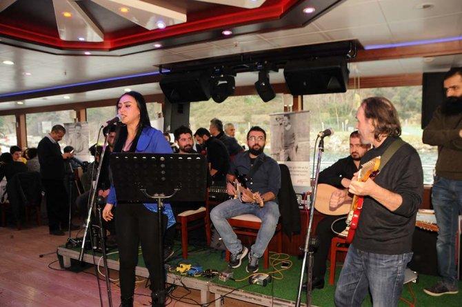 Nazım Hikmet'in kızı Anna Stepanova: Ruslar Türkleri çok seviyor