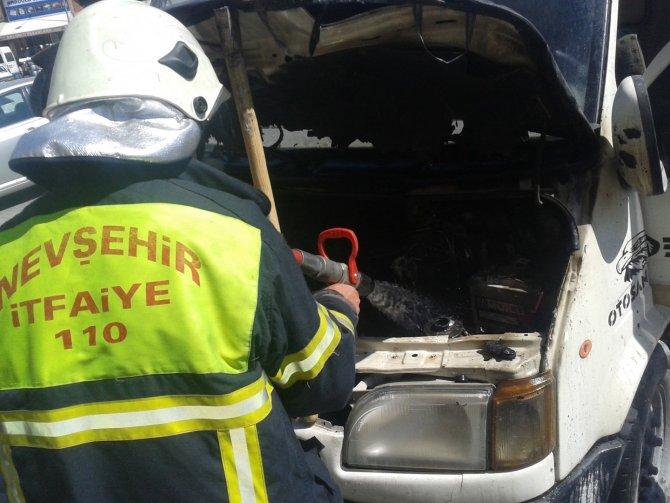 İtfaiye ekipleri, 166 yangına müdahale etti