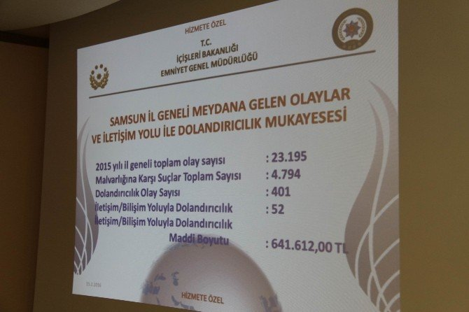 Samsun Büyükşehir Belediye Meclisi