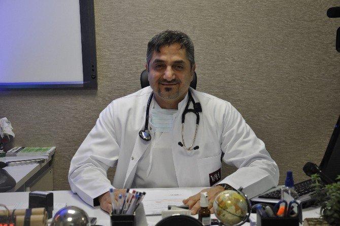 """Yrd. Doç. Dr. Türkmen: """"Bağışıklık Sisteminiz Güçlüyse, Domuz Gribini Ayakta Atlatabilirsiniz"""""""