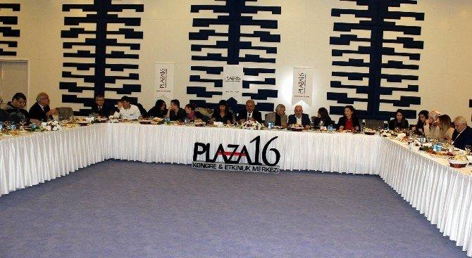 Plaza 16 Yeni Dönemde Çiftlere Rehberlik Hizmeti Verecek
