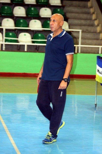 Salihli, Fenerbahçe'yi Bekliyor