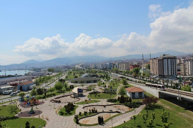 Samsun'da 260 Yabancıya Gayrimenkul Satışı Yapıldı