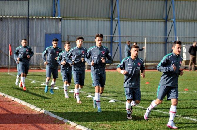 TFF Ege Kupası heyecanı