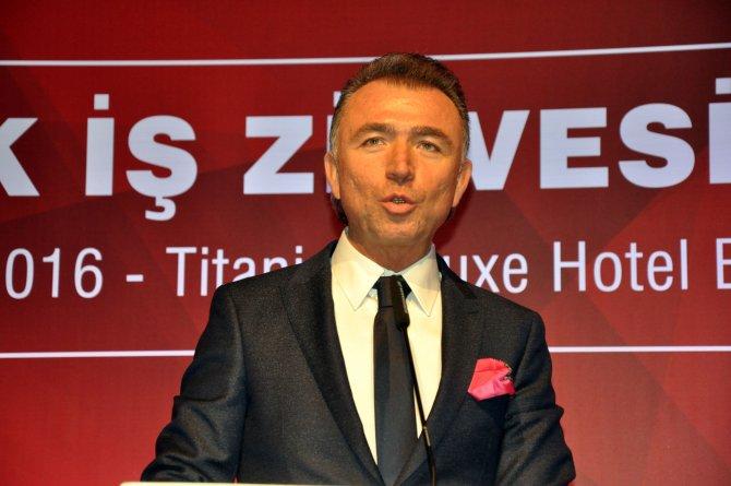 TÜGİK Başkanı: Bu sene Türkiye turistiyiz