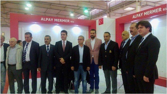Türk Mermercilerin Fas Çıkarması