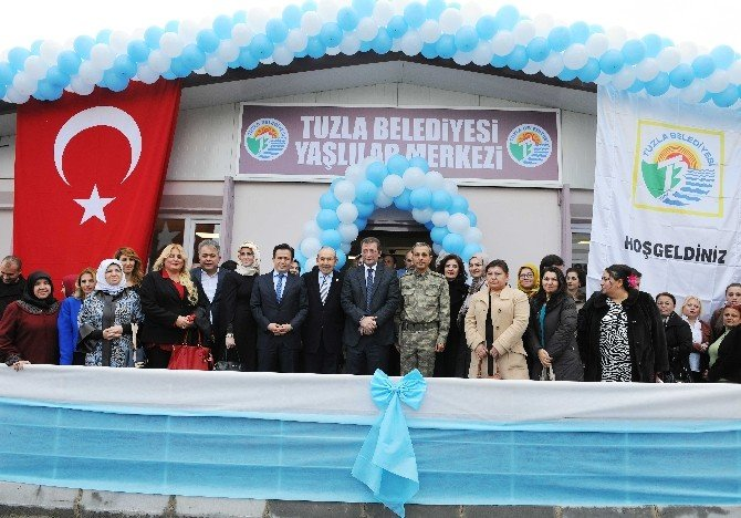 Tuzla Belediyesi Sosyal Belediyecilikte Bir İlki Daha Gerçekleştirdi