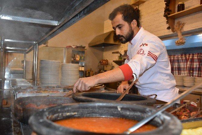 12 Madalyalı Şef Aşçıdan Avrupa Mutfağı Uyarısı