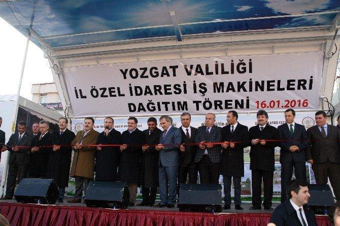 """Adalet Bakanı Bozdağ: """"Atatürk Sağ Olsaydı Devlete Ve Hükümete Sahip Çıkardı"""""""