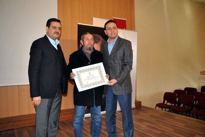 AK Parti Avanos İlçe Danışma Meclis Kurul Toplantısı Yapıldı