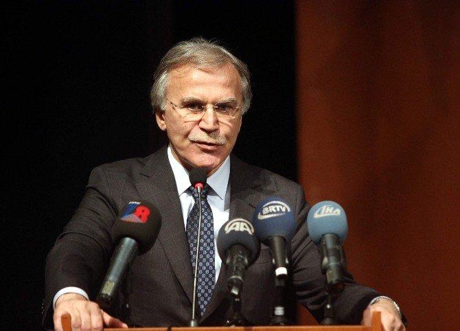 AK Parti'li Şahin, İran Ve Irak'a Yüklendi