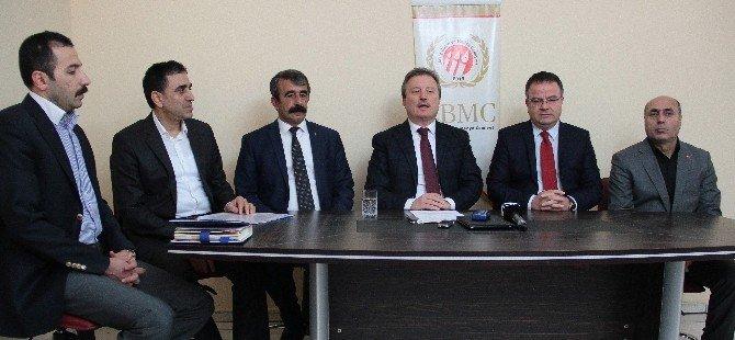 """""""Türkiye Terör Türbülansına Sokulmak İsteniyor"""""""