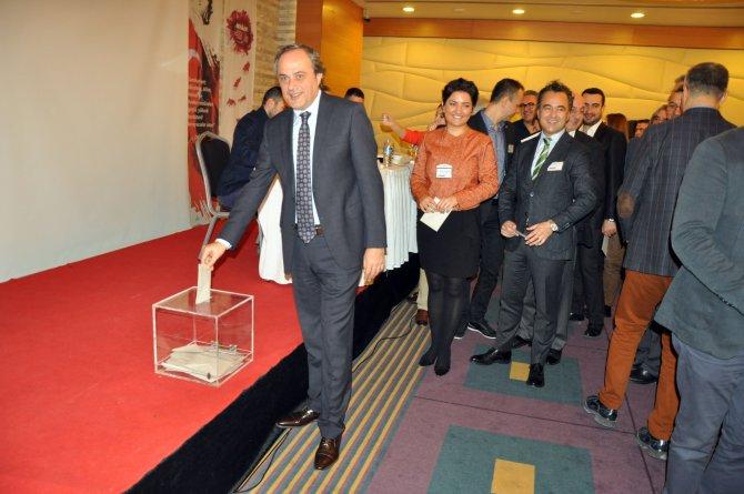 ANSİAD Başkanı Erdoğan: Zor süreçten geçiyoruz, taşın altına elimizi koyacağız