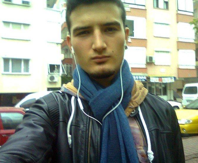 Antalya'da 19 Yaşındaki Gencin Şüpheli Ölümü