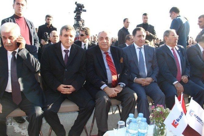 Türkeş, Dünyanın, Suriyeli Mülteci Politikasını Eleştirdi