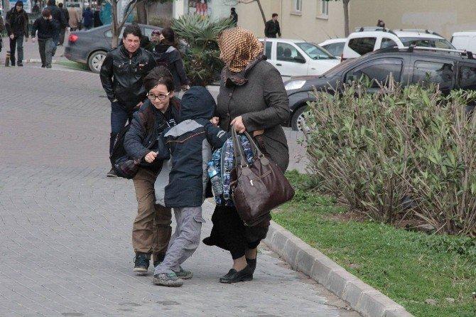 Bursa'da Lodos Tehlikesi Devam Ediyor