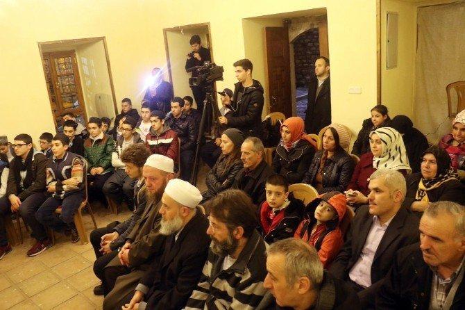 """Gazeteci Fahrettin Keskin: """"Geniş Aile, Bizim İçin Bir Okuldu"""""""
