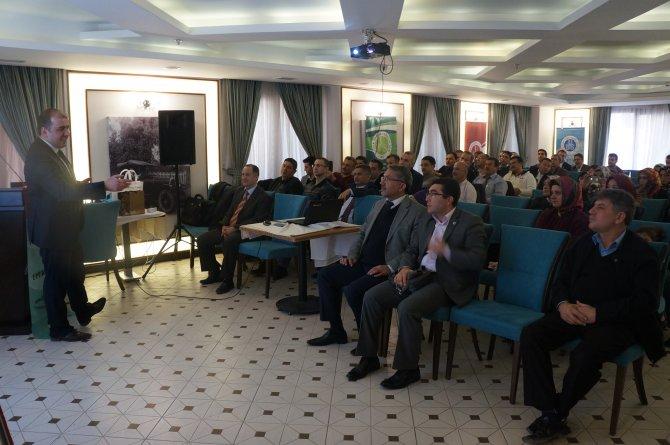 Ufuk Sendikaları ikinci yılını üyeleriyle kutladı