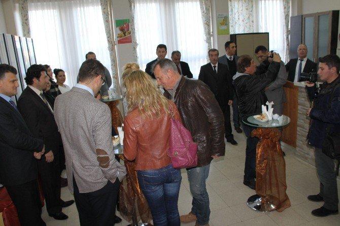 Didim'de Geleceğin Turizmcileri Kahvenin Yapılışını Öğrenecek