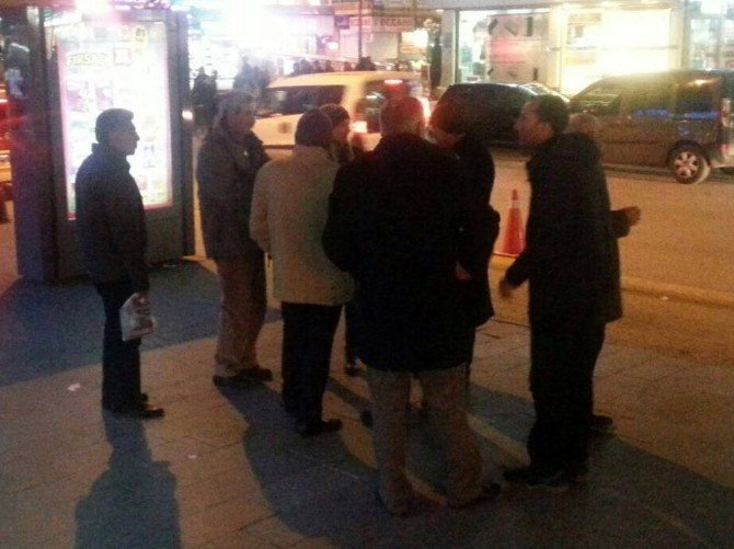 Diyarbakırlılar Artık Terör Eylemlerine Destek Vermiyor