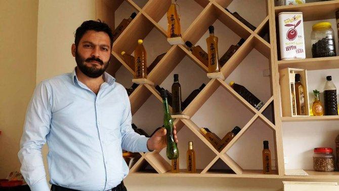Babaoğlan: Osmaniye'de üretilen zeytinyağları rüşdünü ispatladı