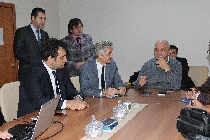 Projeler Eylem Planına Çevrilecek