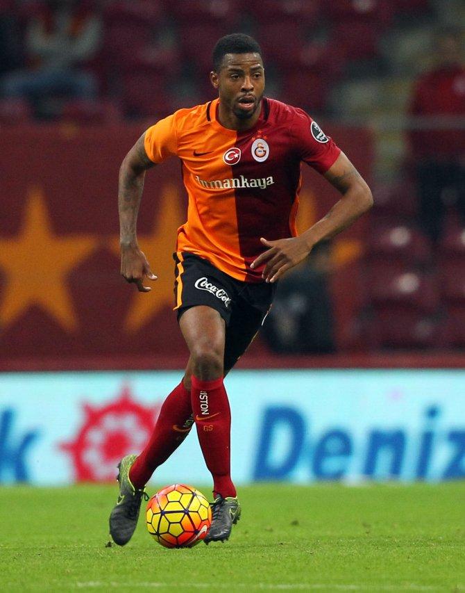 Galatasaray: 2 - Medicana Sivasspor: 0 (İlk yarı)