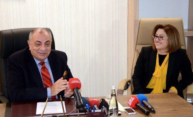 Başbakan Yardımcılarından Gaziantep Çıkarması