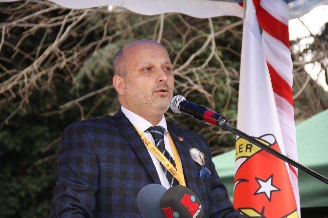 Kocaeli Basını Basın Onur Günü'nü Kutladı