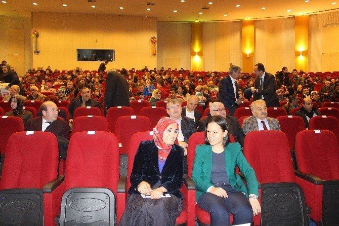 Kadın Ve Genç Girişimcileri Bilgilendirme Toplantısı Yapıldı