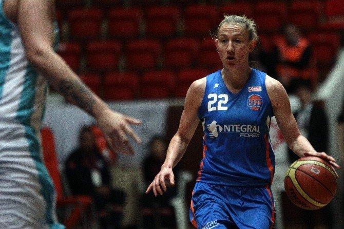 Kadınlar Basketbol Süper Ligi