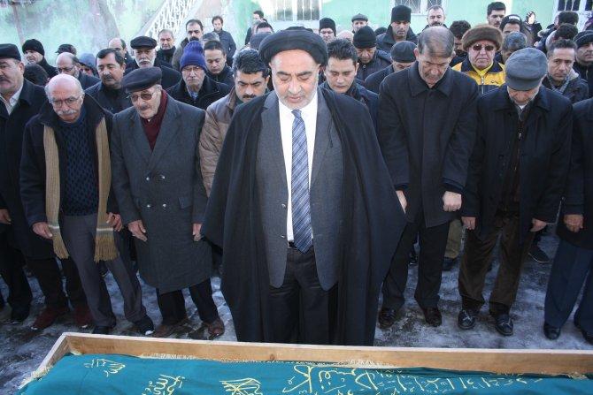 KKDGC Başkanı Sezer'i son yolculuğunda meslektaşları yalnız bırakmadı