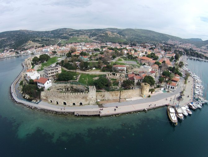İzmir Büyükşehir arkeolojik kazılara bu yıl 3.2 milyon lira verecek