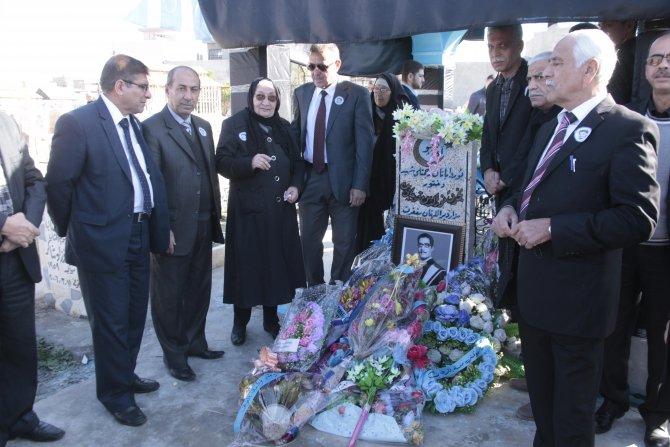 Saddam döneminde idam edilen Türkmenler anıldı