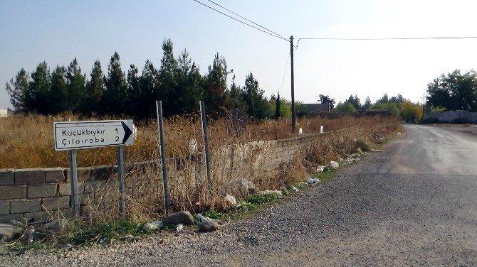 Elbeyli İlçesinde 2'si Çocuk 7 IŞİD Militanı Yakalandı