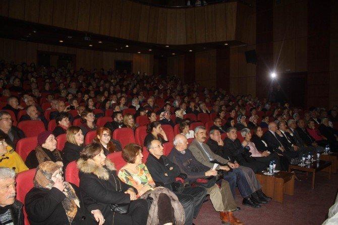 Türk Sanat Müziği Korosuna Yoğun İlgi