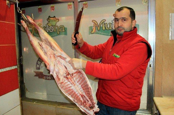 Kuzu Etinin Fiyatı Dana Etini Geçti