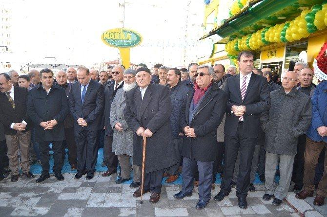 Marka Alışveriş Merkezi 45'inci Mağazasını Kayseri'de Açtı