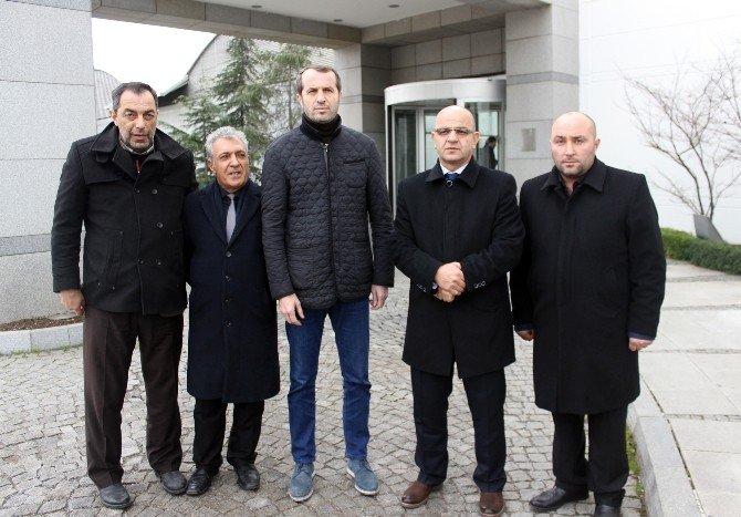 MHP Lideri Bahçeli'nin Sağlık Durumu