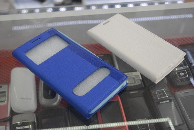 Mıknatıslı Kılıflar Cep Telefonlarına Zarar Veriyor